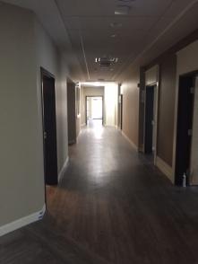 Patient Care Corridor